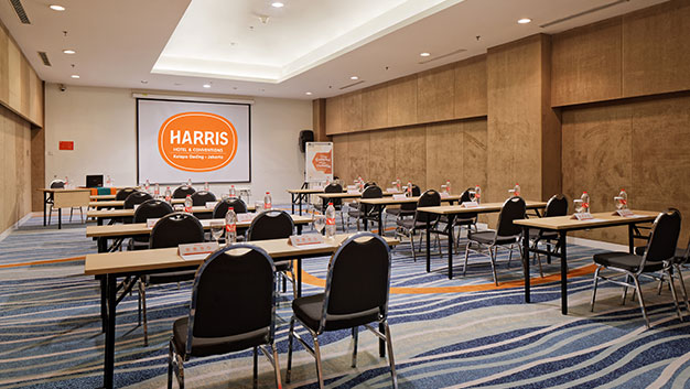 Harris Hotels Kelapa Gading Jakarta