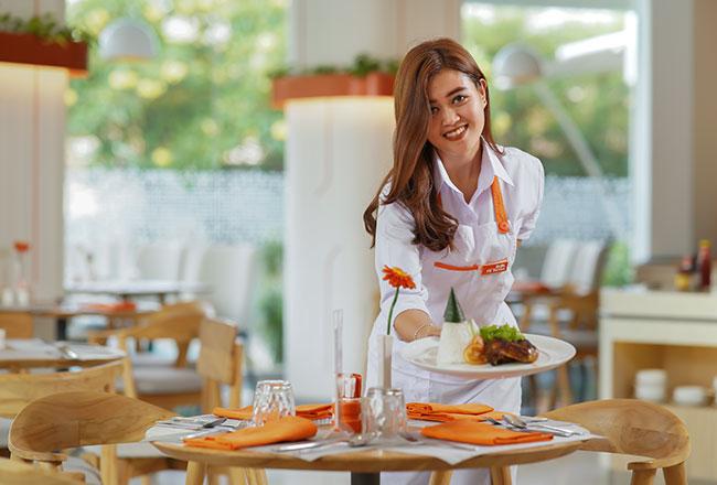 Harris Hotels Tebet Jakarta