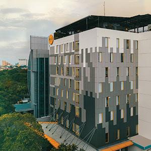 Hotel Bisnis Di Manggarai Jakarta Yello Hotel